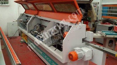 Satılık İkinci El Özkonyalılar Kenar Bantlama Makinesi (başson-frz-kzm-plsj) Fiyatları Ankara KENAR BANTLAMA