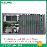 Vakumlu Soğutucu Kabin 1500 Kg (3 Palet)