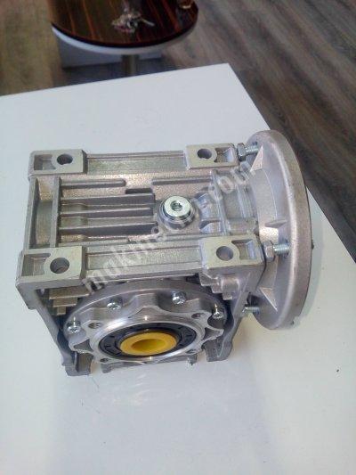 Satılık Sıfır Sonsuz Vidalı Tip Redüktör Fiyatları Konya Sonsuz vidalı tip redüktör, motor,