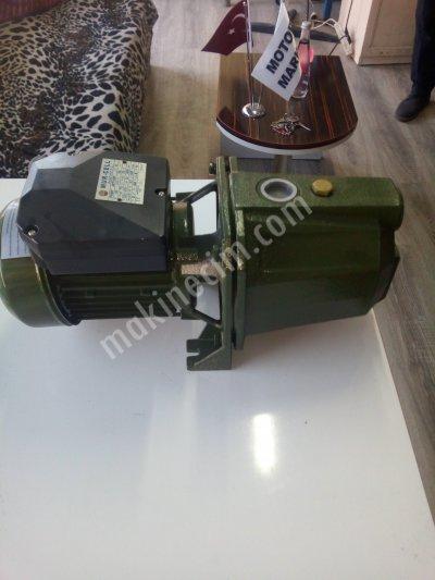Satılık Sıfır Jet Su Pompası Fiyatları Konya Jet su pompası, redüktör, motor,