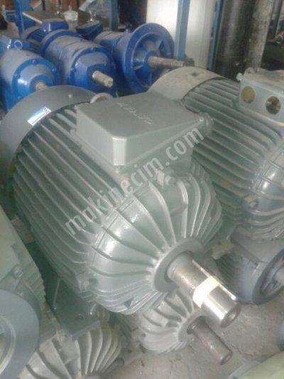 Satılık 2. El 50 Hp 1500 Dd Gamak Marka Motor Fiyatları Konya 50 Hp 1500 DD gamak motor, redüktör, motor