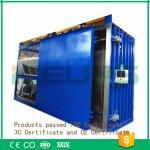 Vacuum Cooler 100 Kg