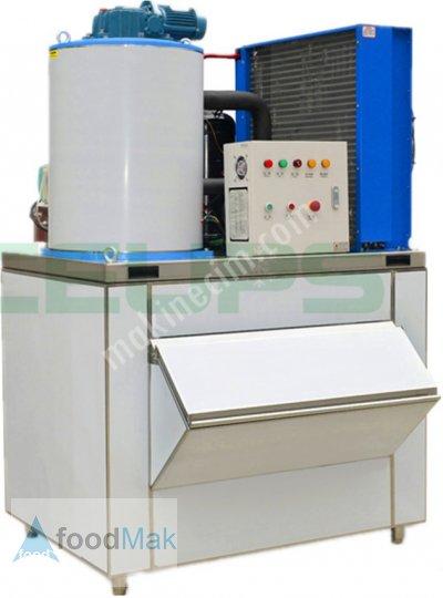 Satılık Sıfır Yaprak Buz Makinesi 1 Ton/24 Saat Fiyatları  yaprak buz modelleri, kullanılmış yaprak buz makinası, ince yaprak buz üretimi, verimli yaprak buz makinesi, yaprak buz kullanımı, yaprak buz nerelerde kullanılır, kırık buz makinesi, kırma buz makine