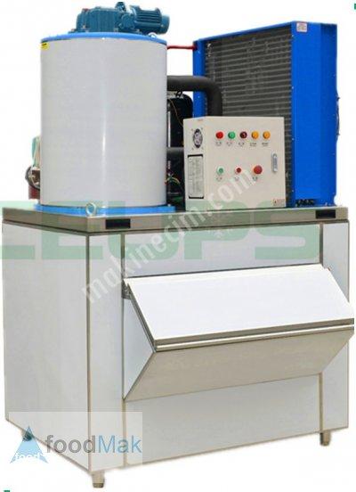 Satılık Sıfır Yaprak Buz Makinesi 1200 Kg / 24 Saat Fiyatları İstanbul yaprak buz satıcıları, uygun fiyatlı yaprak buz makinesi, yaprak buz fiyatları, yaprak buz üreticileri, yaprak buz fiyatı, gıdacılar için yaprak buz,tatlı sudan yaprak buz, endüstriyel yaprak buz