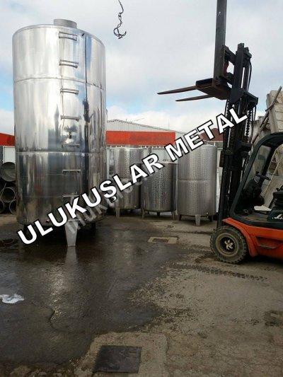 Satılık Sıfır Paslanmaz Su Süt Yag Glikoz Tahin Depolama Tankı Şarap Tankları 304-316 kalite Fiyatları İstanbul paslanmaz tank,paslanmaz depo,krom tank,kromdepo,yag tankı,süt tankı,glikoz tankı,sıvı dolum makinesi,ayran,toz,gıda,makine,