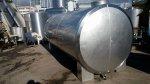 Paslanmaz Süt Mazot Alkol Şarap Tankları Yag Pekmez Reçel Tahin Glikoz Kimya Tankları