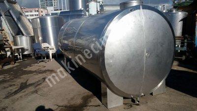 Satılık Sıfır Paslanmaz Süt Mazot Alkol Şarap Tankları Yag Pekmez Reçel Tahin Glikoz Kimya Tankları Fiyatları Mersin paslanmaz tank,paslanmaz depo,krom tank,kazan,mazot,kimya,paslanmaz su deposu,paslanmaz depo,tank,su tankı,