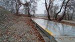 3X15 60 Ton Çelik Platform Kantar + Altyapı Beton Projesi Herşey Dahil  Ergunlar A.ş