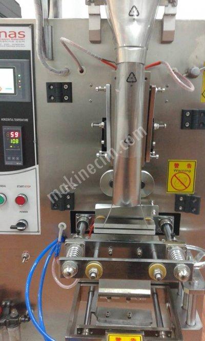 Satılık Sıfır Renas Rmy60k Tam Otomatik Granül Paketleme Makinası Fiyatları İstanbul paketleme makinası,paketleme makinaları,