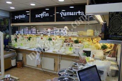 Peynir Dolabi