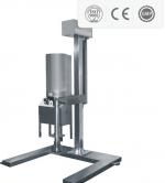 Yüksek Devirli Homojenizator 4000-5000 Kg