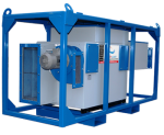 Moisture Drying And Humidification Machines