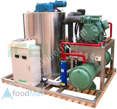 Satılık Sıfır Yaprak Buz Makinası 5 Ton / 24 Saat Fiyatları İstanbul yüksek kapasite yaprak buz makinesi, kapasiteli yaprak buz makinesi, hızlı yaprak buz üretimi, yaprak buz maliyeti, buz üretim maliyeti, soğutma maliyeti, düşük maliyetli buz üretimi