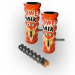 For Sale Powermix D 6-3 Rotor Stator Set Made In Turkey