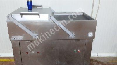 Süt Ürünleri İşleme Makinaları