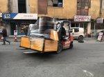 100 Lük Agromel Makinası Hemen Teslim