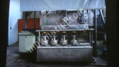 Satılık 2. El Susam-tahin-helva-reçel Makineleri Ve Ekipmanları Komple Fiyatları Konya helva,tahin,susam,glikoz tankı,reçel,pekmez,lokum,tahin değirmeni,tahin tankı,susam havuzu