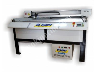 Satılık Sıfır Lazer Kesim Makinası