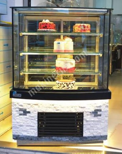 Satılık Sıfır Pasta Dolabi Fiyatları Ankara Buzlu sogutma