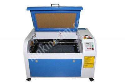Satılık Sıfır Co2 Laser Makinası Ve Yedek Parça Fiyatları İstanbul co2,fiber,cnc,makina,40w,100w,300w,laser malzemeleri,lazer malzemeleri,markalama,kesme