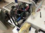 Laser Galvo Reparatur