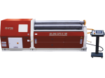 4 Roll Cylinder Folding Machine