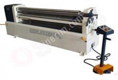 Satılık Sıfır 3 Toplu Asimetrik Silindir Makinesi Fiyatları Bursa 3 Toplu Asimetrik Silindir Makinesi