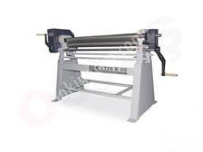 Satılık Sıfır Asimetrik 3 Toplu Silindir Makinesi Fiyatları Konya Asimetrik 3 Toplu Silindir Makinesi