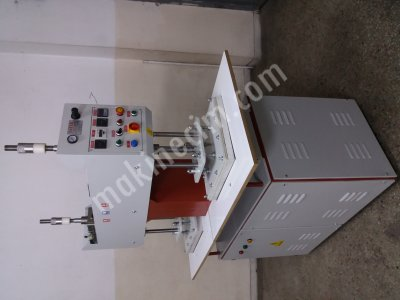 Satılık Sıfır Klişe Baskı Presi Fiyatları  klişe baskı,gofre baskı,silikon baskı makinası,klişe baskı makinası,çift taraflı gofre presi