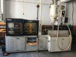 Erat Marka Temiz 250 Gr Enjeksiyon Makinası