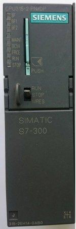 6Es7 315-2Ah14-0Ab0 S7-300 Siemens Cpu