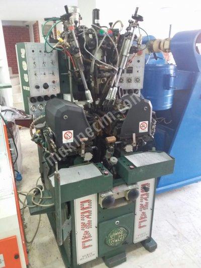 Satılık İkinci El Ormac Arka Monte Makinesi Fiyatları Konya arka monte makinası