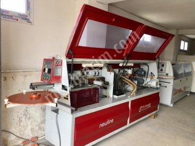 Satılık Sıfır Öz Konyalılar Bsk-400 Baş Son Kesmeli Bantlama 2012 Model Fiyatları Adana baş son kesmeli kenar bantlama makinası,kenar yapıştırma makinası,kenar bantlama,bantlama,pvc makinası