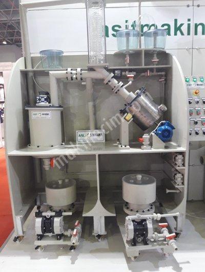 Systèmes De Raffinerie
