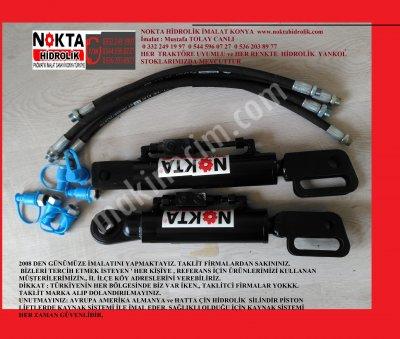Konya Liftli Yan Kol Piston, Konya Hidrolik Yan Kol Piston Üretimi, Yan Kol Lift Piston Sanayi,