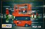 Manlift Msf S8