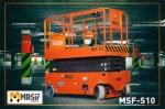 Manlift Msf S10