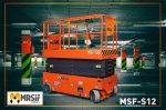 Manlift Msf S12