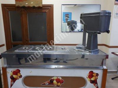L30   Dondurma Makinası