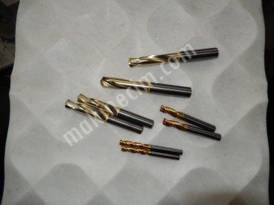 Mermer & Granit Delme, Kazıma Ve Desen Cnc Router Uçları