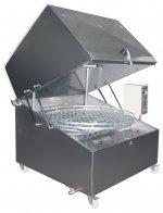 1500 Lük Amortisörlü Parça Yıkama Makinesi