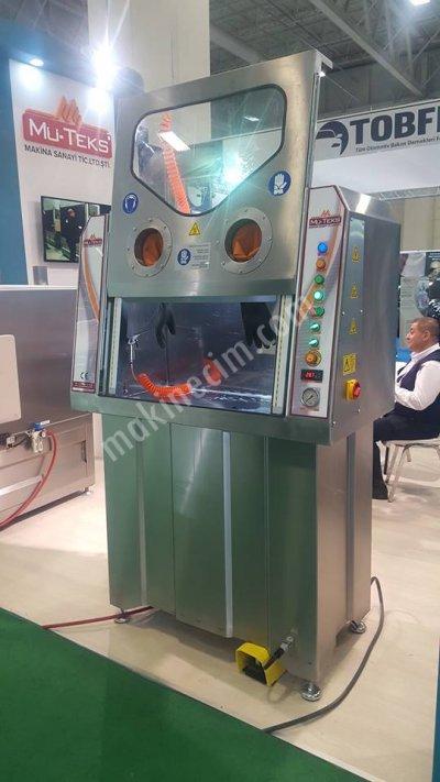 Yüksek Basınçlı - 100 Bar Parça Yıkama Makinesi