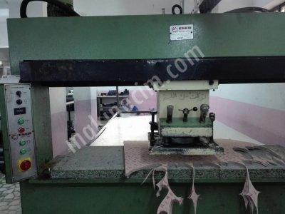 Satılık İkinci El Gezer Kafa Pres Makinesi Fiyatları Konya gezer kafa pres makinesi , ikinci el makine ,