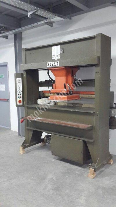 Satılık 2. El Gezer Kafa Pres Atom Fiyatları Konya gezer kafa pres  makinesi , ikinci el makine
