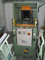 Otamatik Kapaklı Üst Atma Makinesi