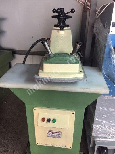Satılık İkinci El Döner Kafa Eser Marka Presler Fiyatları İstanbul döner kafa pres makinesi , ikinci el makine ,