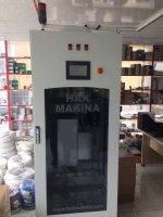 Mikronize Degirmen Makinaları Saatlik 500-1000 Kg Arası Hak Makine