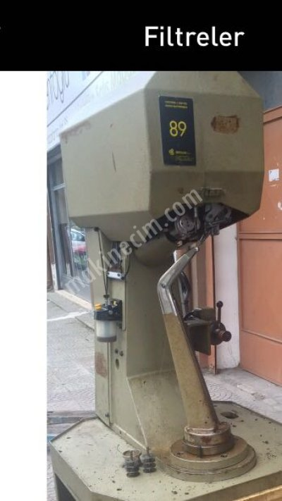 Satılık 2. El Fora  Makineleri Fiyatları İstanbul fora makinesi , ayakkabı taban dikiş makineleri , ikinci el