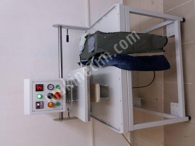 Satılık Sıfır Pantolon Peç Yapıştırma Presi Fiyatları İstanbul paça,transfer,transfer baskı presi,baskı presi,peç,peç yapıştırma presi,peç yapıştırma makinası