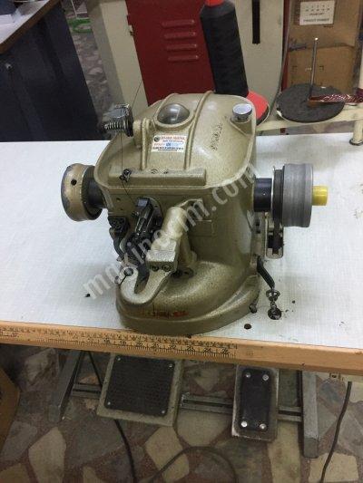 Satılık 2. El Şitrobel Fiyatları Adana şitrobel taban dikiş makineleri , ikinci el